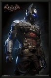 Arkham Knight - Armor Prints