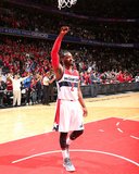 Toronto Raptors v Washington Wizards- Game Three Photo by Ned Dishman