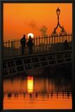 Dublin - Halfpenny Bridge Prints