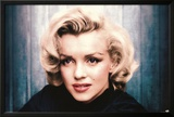 Marilyn Monroe - Serious Look Posters