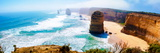 The Twelve Apostles by the Great Ocean Road in Victoria, Australia Photographic Print StanciuC