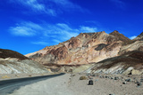 Death Valley National Park Photographic Print by  Friday