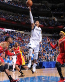 Houston Rockets v Dallas Mavericks - Game Four Photo by Bill Baptist
