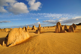 The Pinnacle Desert, Western Australia Photographic Print by  NoraC