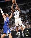 Los Angeles Clippers v San Antonio Spurs - Game Four Photo by D Clarke Evans