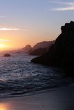 Point Lobos State Reserve, California Photographic Print by Dan Schreiber