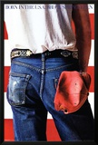 Bruce Springsteen - Born In The Usa Prints