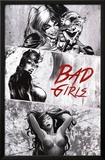 Dc Comics - Bad Girls Photo
