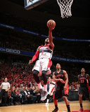 Toronto Raptors v Washington Wizards- Game Three Photographie par Ned Dishman