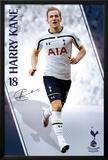 Tottenham - Harry Kane 2015 Prints