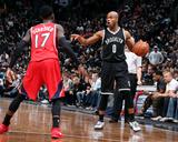 Atlanta Hawks v Brooklyn Nets- Game Three Photo af Nathaniel S Butler