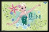 Frozen Fever - Elsa Posters