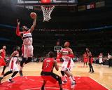 Toronto Raptors v Washington Wizards - Game Four Photo by Ned Dishman
