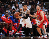 Los Angeles Clippers v San Antonio Spurs - Game Three Photo by Garrett Ellwood