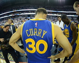 Golden State Warriors v New Orleans Pelicans - Game Four Photo by Noah Graham