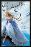 Cinderella - Stairs Posters