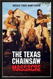 Texas Chainsaw Massacre - Meet The Sawyers Posters