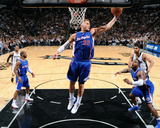 Los Angeles Clippers v San Antonio Spurs - Game Four Photo by Garrett Ellwood