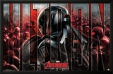 Avengers: Age Of Ultron - Ultron Posters