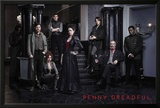 Penny Dreadful - Cast Posters