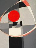 An Abstract Painting Obra de arte por clivewa