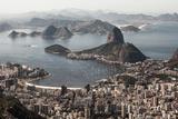 Rio De Janeiro, Brazil Photographic Print by Mariusz Prusaczyk