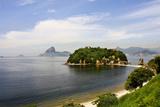 Niteroi, Rio De Janeiro-Brasile Photographic Print by  anghifoto