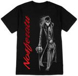 Nosferatu - Foil Tee T-Shirt
