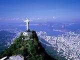 Rio de Janeiro Photographic Print by  san724