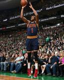Cleveland Cavaliers v Boston Celtics - Game Four Photo by Brian Babineau