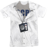Gotham - Gordon PD Uniform T-shirts