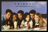 Friends - Milkshake Prints