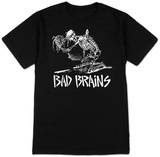 Bad Brains Punk Tee Vêtements
