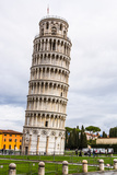 Torre De Pisa Photographic Print by  ALBERTINI