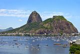 Sugar Loaf, Rio De Janeiro Photographic Print by  sattriani