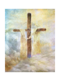 Risen Giclee Print by Jai Johnson