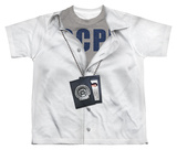 Youth: Gotham - Gordon PD Uniform T-Shirt