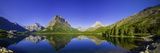Swiftcurrent Lake Photographic Print by  dendron