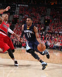 Memphis Grizzlies v Portland Trail Blazers - Game Three Photo by Sam Forencich