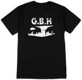 GBH Manson Punk T-shirts