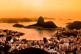 Rio De Janeiro, Brazil Impressão fotográfica por  kasto