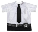 Youth: Gotham - Gordon Uniform T-Shirt