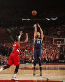 Memphis Grizzlies v Portland Trail Blazers - Game Three Photo by Cameron Browne
