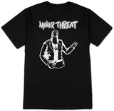 Minor Threat - Bottle T-Shirt