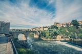 Puente Toledo Photographic Print by  garims