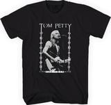 Tom Petty - Strange Behavior T-Shirt