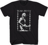 Tom Petty - Strange Behavior T-shirts