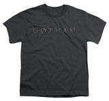 Youth: Gotham - Logo T-Shirt