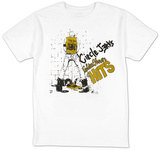 Circle Jerks - Pee T-shirts