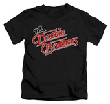 Youth: Doobie Brothers - Logo T-shirts